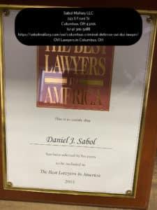 Sabol Mallory LLC - OVI Lawyers in Columbus OH